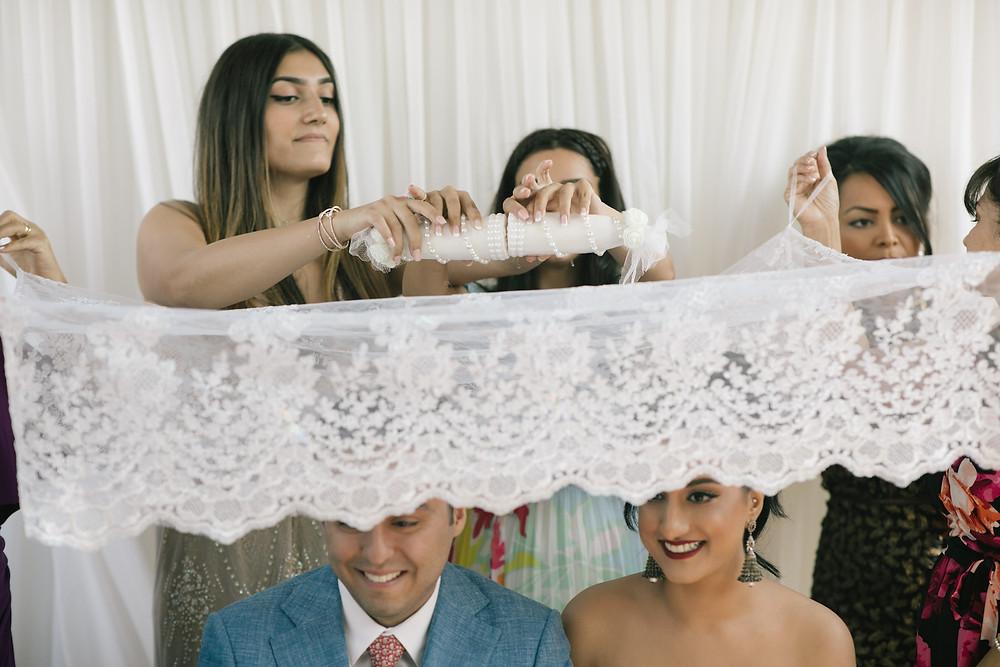 Persian Wedding Ceremony Washington DC Multicultural WeddingCG & Co Events