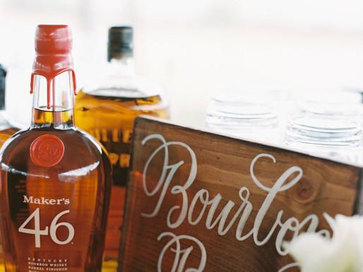 Southern Charm - Bourbon Bar