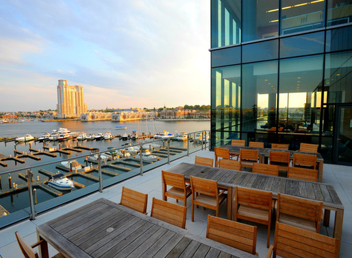 Venue With a View - Baltimore – Part 1