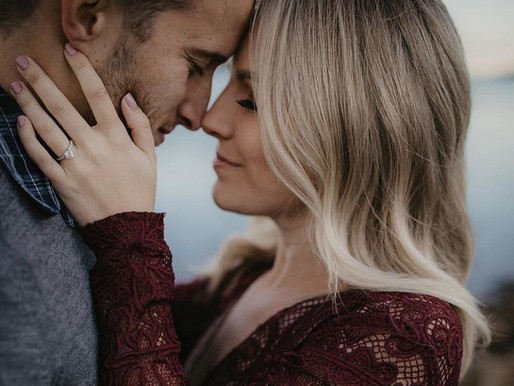 Winter Wedding Proposal Ideas