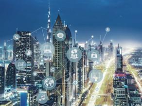 'Building Dubai's SmartCity with Hayi - The Economic Benefits of digitizing UAE neighbourhoods'