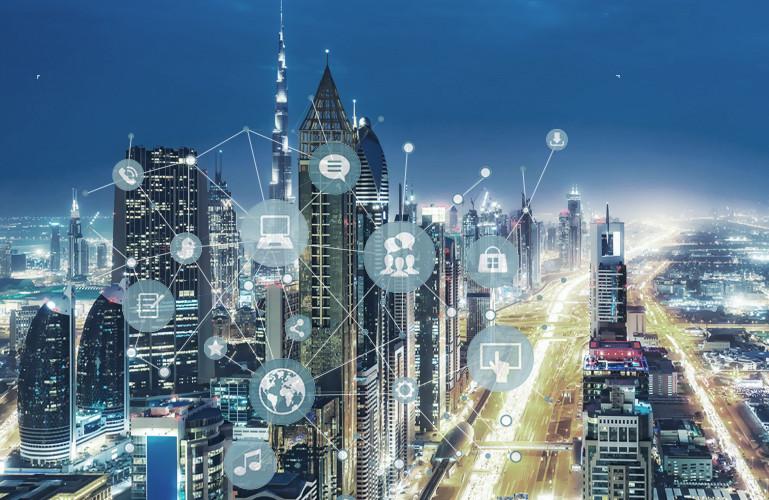 Hayi app creating a smarter city for Dubai
