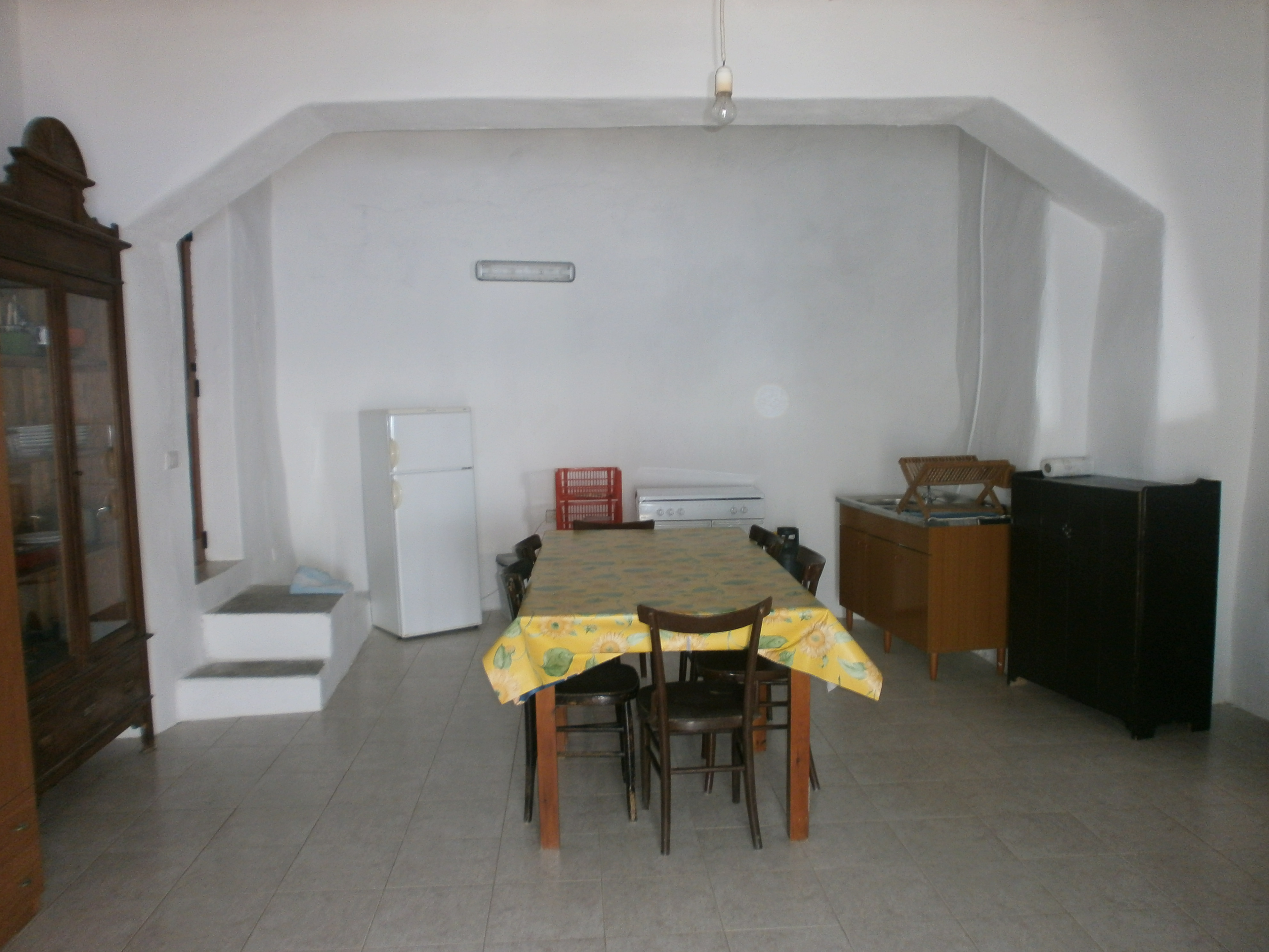 Camera 1 con angolo cucina
