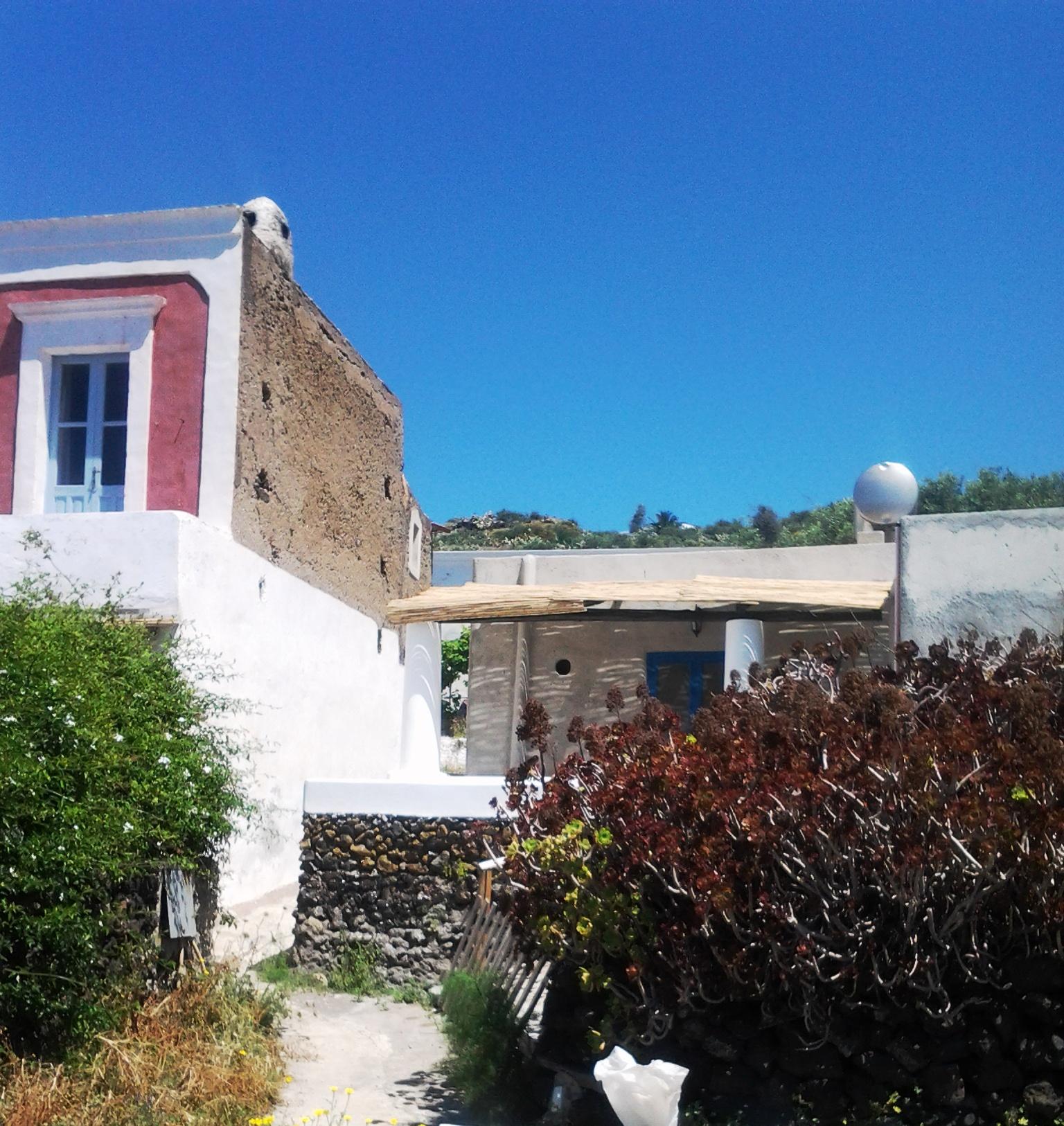 Casa Spaventa