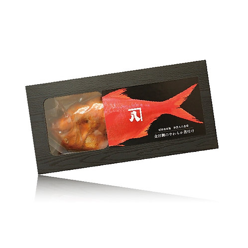 金目鯛煮付 1尾