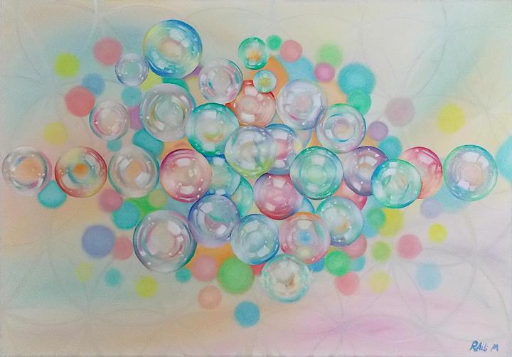 Bubble of Life