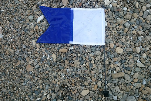HARRISON Flag