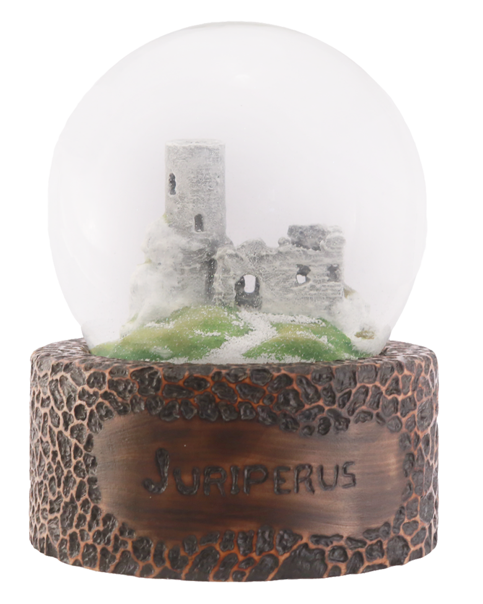 Logo Juriperus