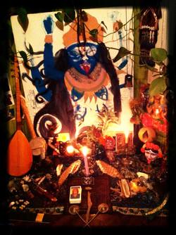 Altar Magick
