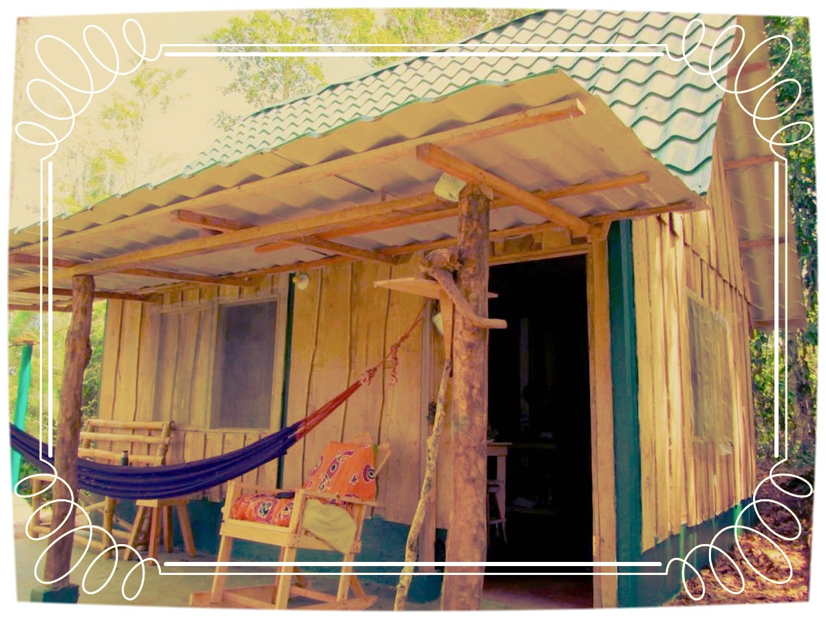 Bungalow Casa Luna
