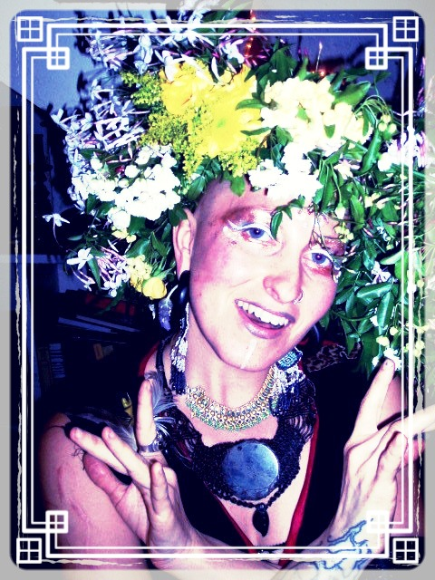 Flower Faerie Oracle