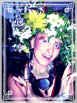 Flower Faerie Oracle