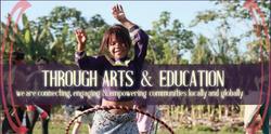 Homepage of Living Dream Arts