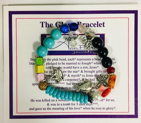 Glory/Easter Bracelet