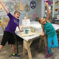 pottery-kids