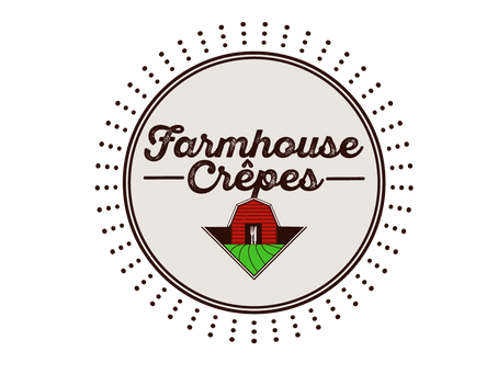 Welcome to  Farmhouse Crêpes