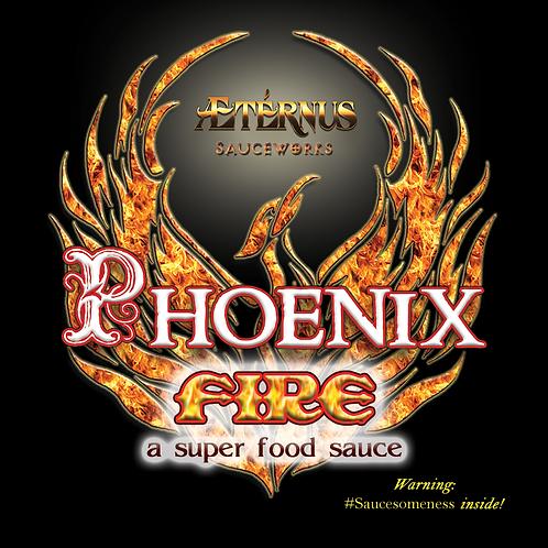 Phoenix: Fire