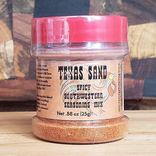 Texas Sand