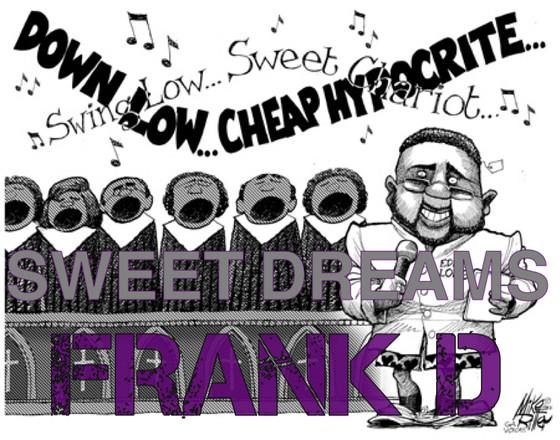 Oldie But Goodie: Sweet Dreams by Frank D.