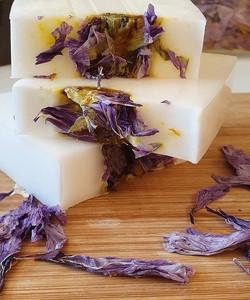 Handmade soaps by Soaps n Scrubs