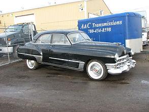 Rebuilt 4l60e transmissions for sale Edmonton