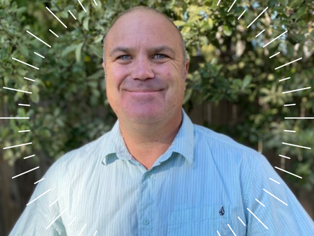 #MentorMeet: Donnie Soldan