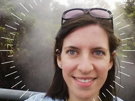 #MentorMeet: Mindy Schwartz