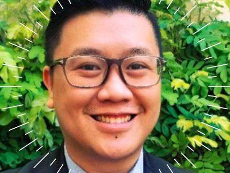 #MentorMeet: James Le