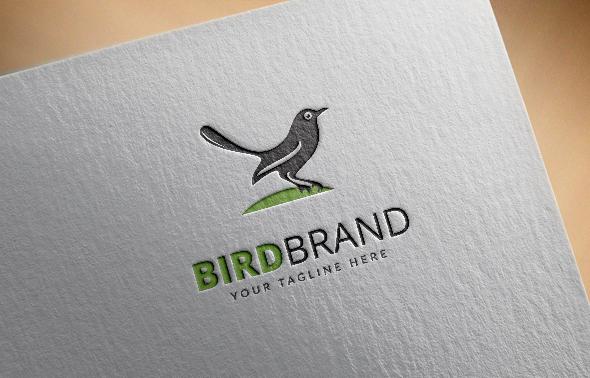 Bird Brand Logo