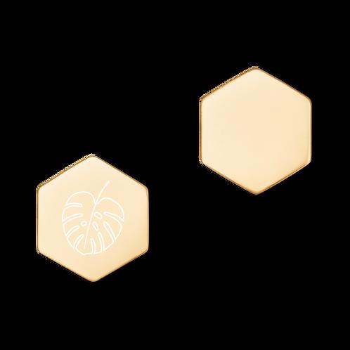 Earth Earrings (DEF^)
