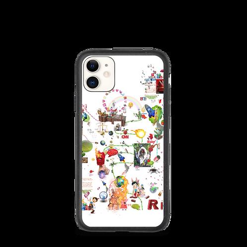 Biodegradable Phone Shield (DMG-)