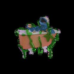 cookiebath