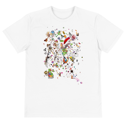 Durable Eco Tee (RES^)
