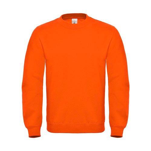 Sweatshirt B&C ID.002 280g - 80% Algodão/ 20% Poliéster