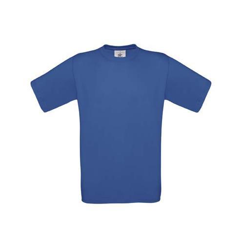 T-shirt B&C Exact 190 - 100% Algodão