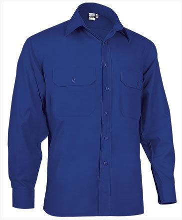 Camisa manga comprida ACADEMY