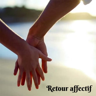 retour d'affection ou retour affectif