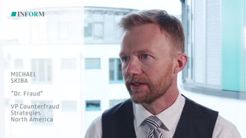 Video Interview: Keeping Financial Institutions Safe