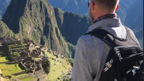 Be like the Inca's!