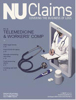 Claims Magazine- What Makes Fraudsters Tick?