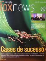 "Fox News-Latin America-""The Psychology of Technology"""