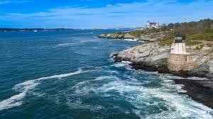 October 13, 2020 Middletown, Rhode Island