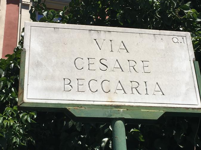 Counter Fraud Treasure in Italy