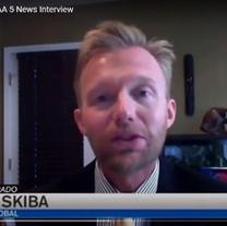 Child Internet Safety - KOAA 5 News Interview