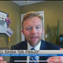 COVID Scams- KOAA 5 News Interview