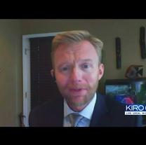 Online Scams-KIRO7 News Interview
