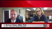 Twitter Hacking Prevention-NBC WNYT 13-News Interview   In this News Channel 13 Interview, Dr. Fraud provides his expertise on the recent Twitter attacks and also provides tips for prevention.