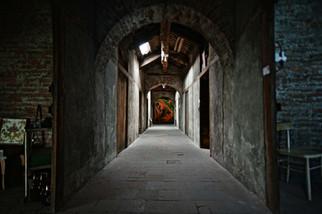 Soffitta Cavallerizza irReale, Torino.jp