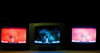 Inside Out, 12-26 febbraio 2010, Casa de