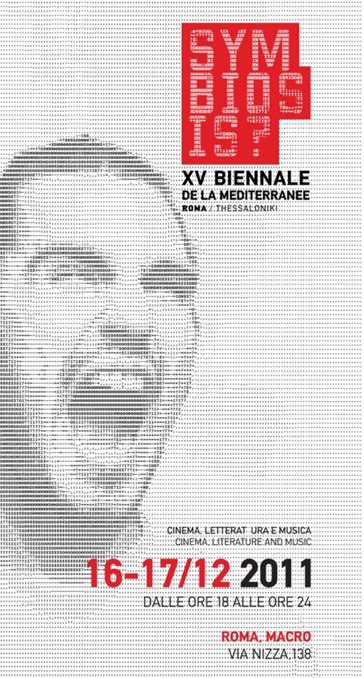 XV Biennale del Mediterraneo